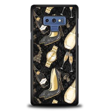 harga Casing Hardcase Samsung Galaxy Note 9 High Heels S0419 - - Combine Blibli.com