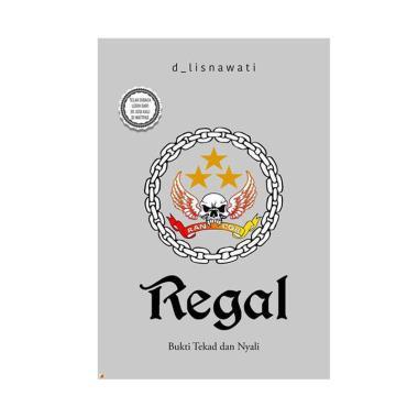 harga Best Media Regal - Lisnawati Dewi GREY Blibli.com