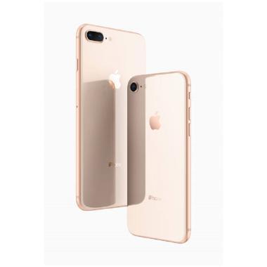 Apple Iphone 8 Plus Gold, 128 GB Refurbish