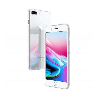 Apple Iphone 8 Plus Silver, 128 GB Refurbish
