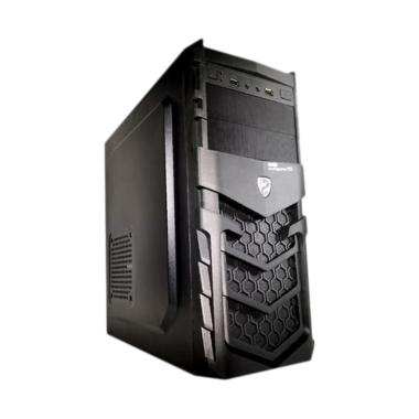 harga AMD PC Gaming Desktop Rakitan [AMD/ A10/ Ram 8GB/ DDR4/ HDD/ 500GB/ SSD/ 128GB] Blibli.com