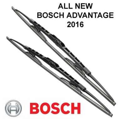 harga Bosch Advantage Toyota Nav1 26 14 Wiper Mobil [2pcs Kanan Kiri] Blibli.com
