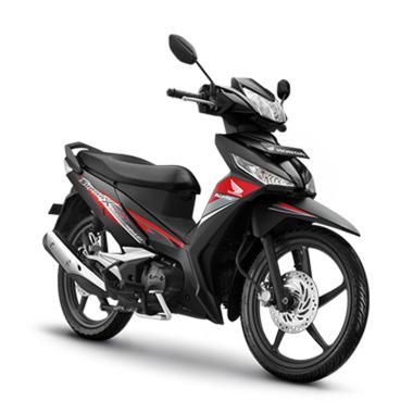 harga Honda Supra X 125 FI Sepeda Motor [VIN 2020- OTR Sumatera] Blibli.com