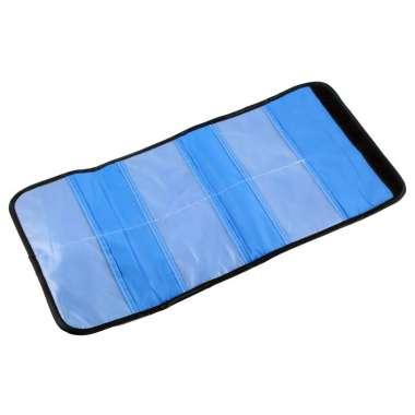 harga OEM 6 Pockets Filter Wallet Case - Black Blibli.com