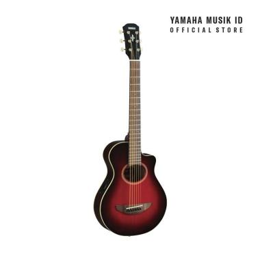 harga Yamaha Musik Indonesia APX T2 Elektrik Gitar Akustik Blibli.com