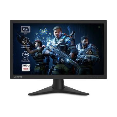 harga Lenovo G24-10 Gaming Monitor [23.6 Inch/ FHD WLED] Blibli.com