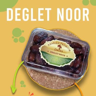 harga Belibu Freshmart - Kurma Deglet Noor Premium [500 g] Blibli.com