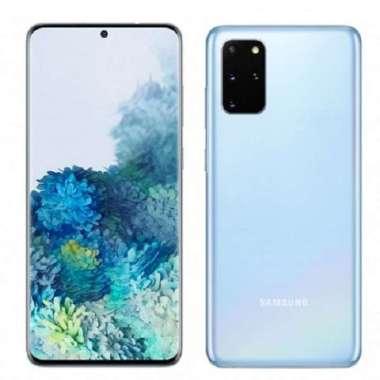 Samsung Galaxy S20+ Smartphone [8 GB/ 128 GB] BIRU