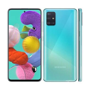 Samsung Galaxy A51 Smartphone [128GB / 6GB]