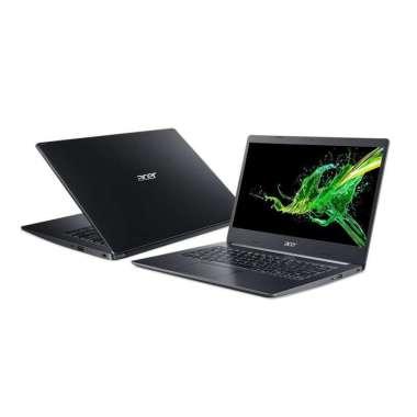 harga Acer Aspire A514-52K-3879 Notebook - Black [Core i3-8130U - Up to 3.4GHz/ 4GB DDR4/HD 1TB/ 14 Inch/ W10] Blibli.com
