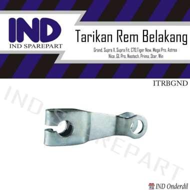 harga IND Onderdil Paha Tarikan Rem Belakang for Astrea Prima/ Supra Lama Fit Win Neotech SILVER Blibli.com