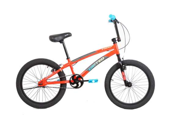 harga United Bike Sepeda BMX ST 20-01SP U D'BASED Blibli.com