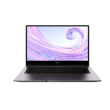harga Huawei MATEBOOK D14 [AMD R7-3700U/8GB/SSD 512GB/WIN10] Space Grey Blibli.com