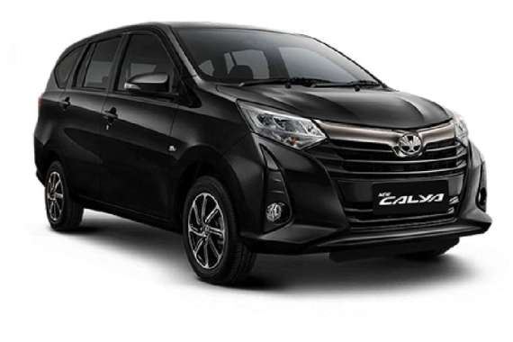 Toyota Calya E 1.2 Mobil