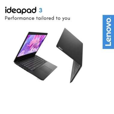 harga Lenovo IdeaPad Slim 3 14ARE05-7PID - R3 4300U 512GB 8GB Black Blibli.com