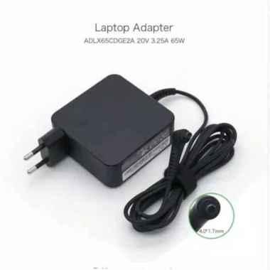 harga Charger Adaptor Laptop Lenovo Ideapad 320 320-14ISK 320-15IKB 100-14 ORI Multicolor Blibli.com