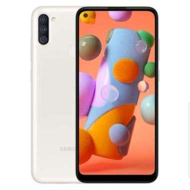 harga Samsung Galaxy A11 - 3/32 GB / Garansi Resmi Samsung Putih Blibli.com