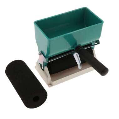 harga Handheld Glue Roller Applicator Manual DIY Woodworking Gluer Glue Dispenser - Blibli.com