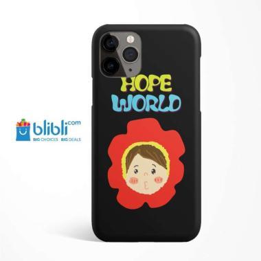 harga Casing Handphone iPHONE BTS JHOPE FLOWE HOPE WORLD 004 multi Apple iPhone X Blibli.com