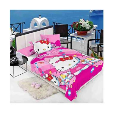 Chelsea Hello Kitty Candy Selimut [150x200 cm]