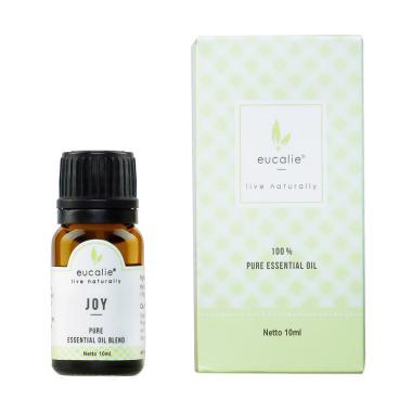 Eucalie JOY Pure Essential Oil Blend [10 mL]