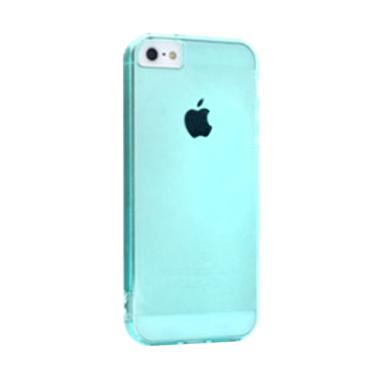 apple 5se. x-doria engage casing for apple iphone 5/5s/5se - blue 5se