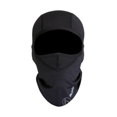 Respiro Balaclava 3CT Masker Full - Black