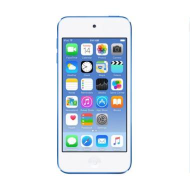 Jual Apple iPod Touch 6 32 GB Portable Player - Blue Harga Rp 3959000. Beli Sekarang dan Dapatkan Diskonnya.