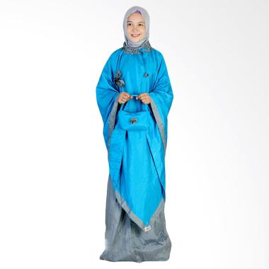 Makin Ayu Cantik Mukena - Turquoise