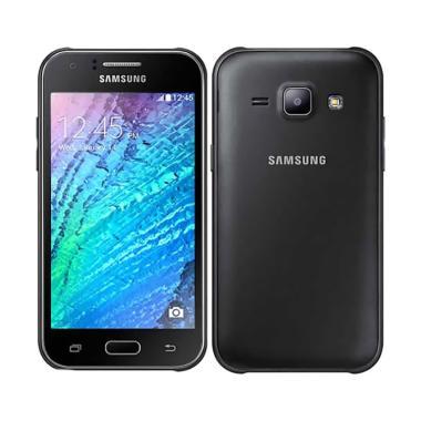 Samsung Galaxy J106 V2 Smartphone - Black