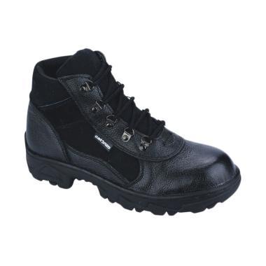 Catenzo DM 102 Safety Boots Sepatu Pria