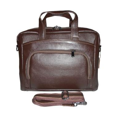 Espro Leather Tas Laptop