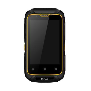 Gplus G168 Outdoor Smartphone - Kuning