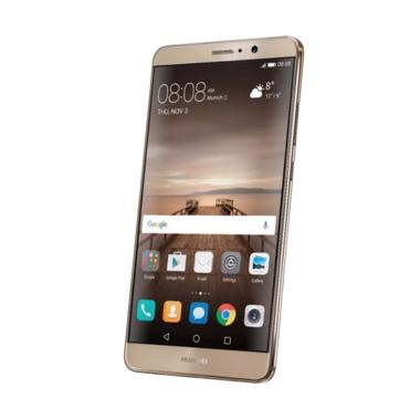 Huawei Mate 9 Smartphone - Brown [64GB/ RAM 4GB]