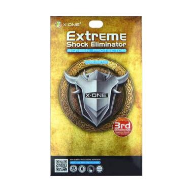 X-ONE Extreme Screen Protector for iPad Air