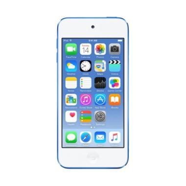 Jual Apple iPod Touch 6 64 GB Portable Player - Blue Harga Rp 4609000. Beli Sekarang dan Dapatkan Diskonnya.