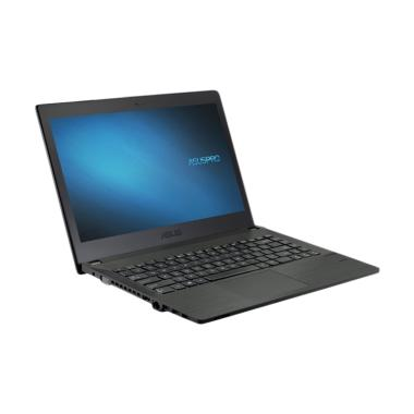ASUS PRO P2430UA Notebook [I3-6006/RAM 4GB/HDD 500GB/14 inch]