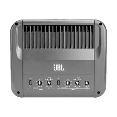 JBL GTO-3EZ System Amplifier [3-Channel]