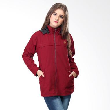 Sognoleather smd267 Jacket Wanita