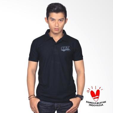 Catenzo Neutroguard PL 907 Wangki Polo Shirt Pria