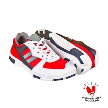 Java Seven IDR 001 Sepatu Running Pria