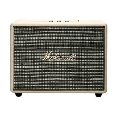 Marshall Woburn Active Speaker - Cream