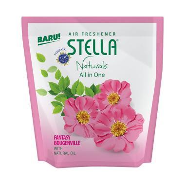 harga Stella All In One Fantasy Bougenville Pengharum Ruangan [70 g] Blibli.com