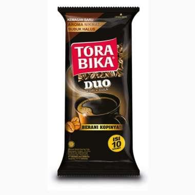 harga Torabika Coffee Duo Spc Bd 10X25 Gr Blibli.com