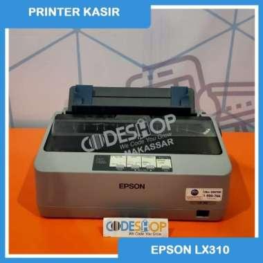 harga PRINTER DOT MATRIX MANUFAKTUR EPSON LX 310 USB Blibli.com