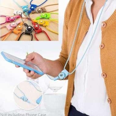 harga Tali HP Solid / Gantungan Handphone - Gantungan Name Tag - Tali NamTag Blibli.com