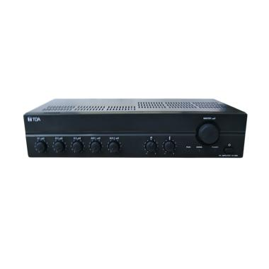 TOA ZA 2060 Mixer Amplifier [60 Watt]