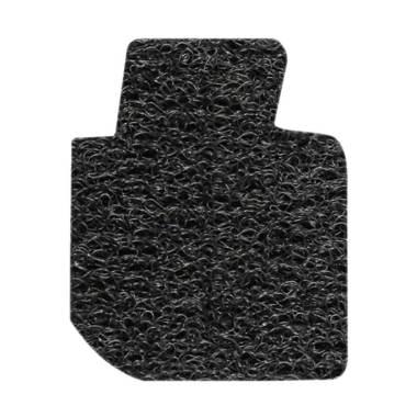 Comfort Karpet Mobil For All New Harrier - Black [Kabin]