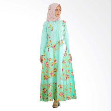 Yumna Sabrina Dress Muslim - Tosca