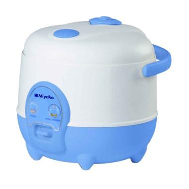 MIYAKO Rice Cooker 1.2 Liter MCM-612